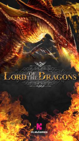 KLab、韓国のC2DGamesと提携しソーシャルゲーム「Lord of the Dragons」を韓国でも提供開始