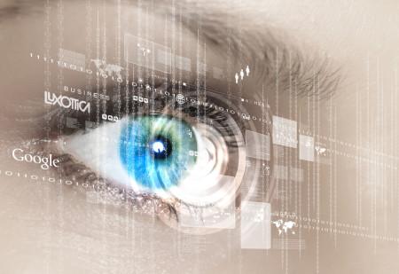 イタリアのメガネブランド「Luxottica」、Googleのスマートグラス「Google Glass」と提携