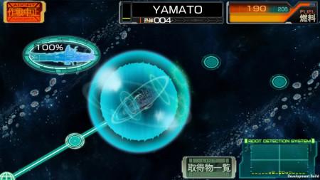 バンダイナムコゲームス、アニメ「宇宙戦艦ヤマト2199」のスマホゲーム「宇宙戦艦ヤマト2199 Cosmo Guardian」の事前登録受付を開始2