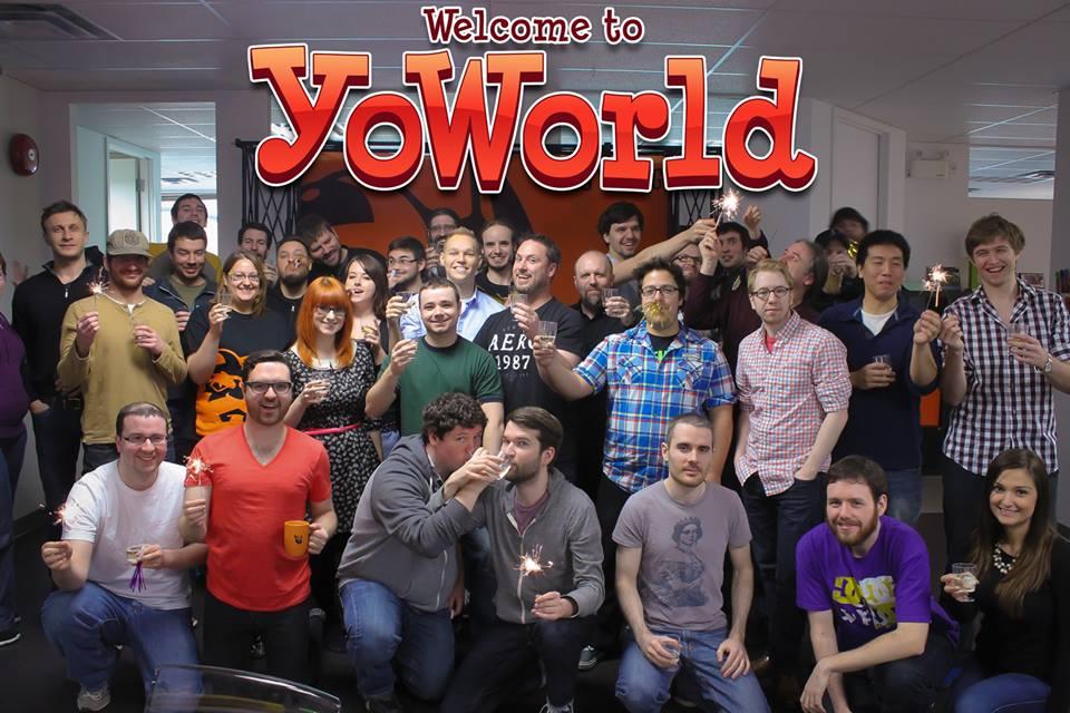 Zynga、ソーシャルゲームシリーズ「~Ville」の最古タイトル「YoVille」の運営を元の発者であるBig Viking Gamesに移管 タイトルも「YoWorld」へ変更