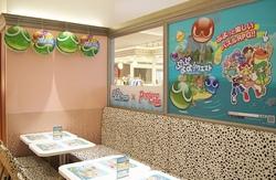 セガネットワークス、スマホ向けパズルRPG「ぷよぷよ!!クエスト」と「Popteen Café」のコラボ企画を実施3