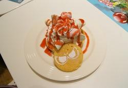 セガネットワークス、スマホ向けパズルRPG「ぷよぷよ!!クエスト」と「Popteen Café」のコラボ企画を実施5