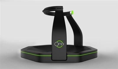 自分の動きをゲームに反映できるVRデバイス「Omni」開発のVirtuix、シード・ラウンドにて300万ドルを調達1
