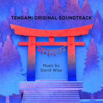 """Nyamyam、""""飛び出す絵本""""風のスマホ向け純和風アドベンチャーゲーム「TENGAMI」のサントラをリリース"""