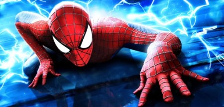 ゲームロフトとマーベル、映画「アメイジング・スパイダーマン2」の公式スマホゲームを4/17日に配信