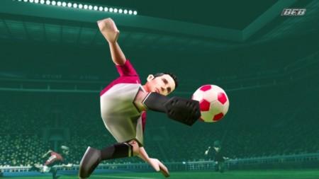 サイバード、スマホ向けサッカークラブ育成ゲーム「バーコードフットボーラー」にてマンチェスター・ユナイテッドFCのフォワード ロビン・ファン・ペルシ選手とタイアップ3