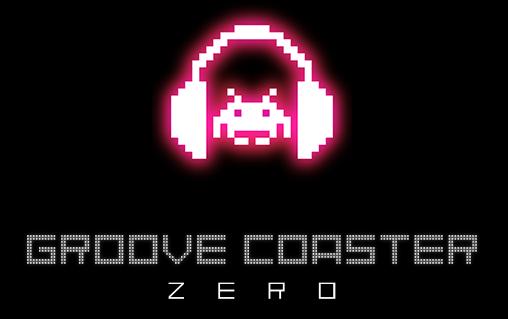 タイトーのiOS向け音ゲー「グルーヴコースター ゼロ」、200万ダウンロードを突破1