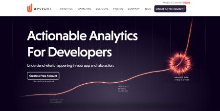 CyberZと米Upsightが提携 スマホゲーム向けデータ分析をグローバル展開