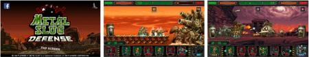 「メタスラ」シリーズのスマホ向けディフェンスゲーム「メタルスラッグ ディフェンス」、150万ダウンロードを突破2