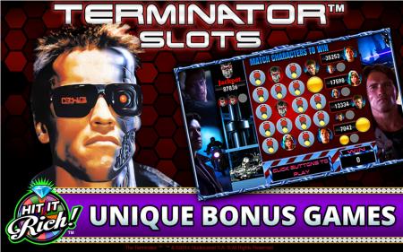 Zynga、人気スロットゲーム「Hit It Rich! Casino Slots」のAndroid版をリリース2