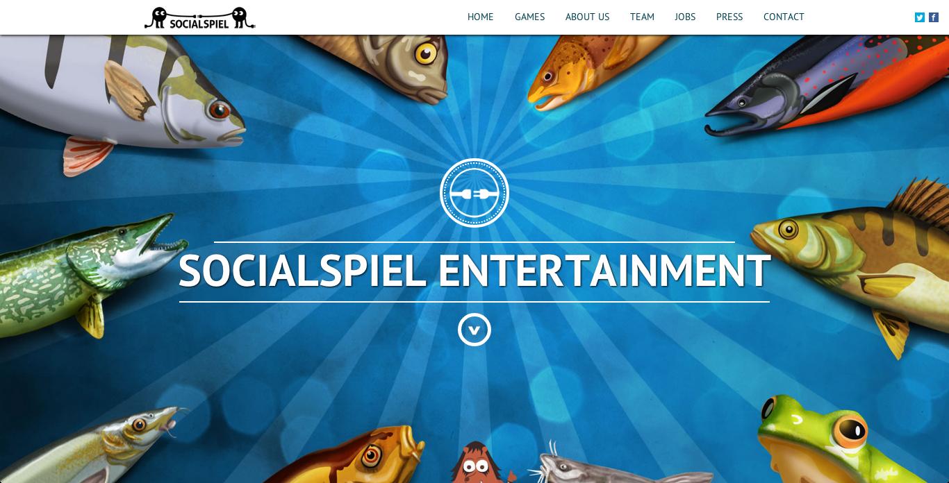 ネクソン、オーストリアのゲームディベロッパーのSocialspielと資本・業務提携