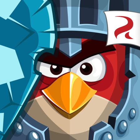 Rovio、Angry Birdsシリーズ最新作「Angry Birds Epic」にて日本限定の特典付き事前登録受付を開始1