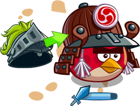 Rovio、Angry Birdsシリーズ最新作「Angry Birds Epic」にて日本限定の特典付き事前登録受付を開始3