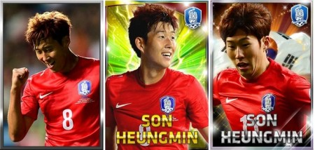 アクロディアコリア、韓国版mobcastにてKFA公式ライセンスソーシャルゲーム「サッカー韓国代表2014ヒーローズ」を提供開始3