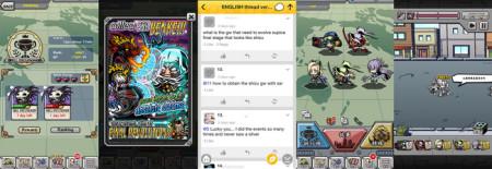 海外でも好評! ワンオブゼムのスマホ向けタワーディフェンスゲーム「ガチャウォリアーズX」、250万ダウンロードを突破2