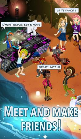 カナダの子供向け仮想空間「Woozworld」、iOSアプリ版をリリース2