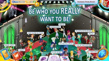 カナダの子供向け仮想空間「Woozworld」、iOSアプリ版をリリース3