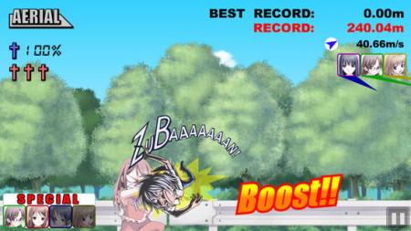 more gamesとメ ディアシースリー、PC向け人気アクションゲーム「CROSS†CHANNEL」のスマホ版「NANACA†CRASH!!」をリリース3