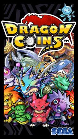 セガネットワークス、海外向けにスマホ向けコイン落としとソーシャルRPG「ドラゴンコインズ」の英語版をリリース1