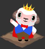マーベラスAQL、ソーシャルゲーム「牧場物語 for dゲーム」にて「ひつじのしつじくん」とコラボ2