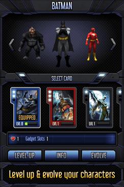 グリーの英語圏向けソーシャルゲーム「Batman & The Flash: Hero Run」、リリースから20日間で200万ダウンロードを達成2