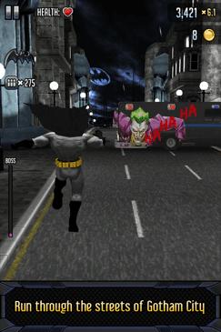 グリーの英語圏向けソーシャルゲーム「Batman & The Flash: Hero Run」、リリースから20日間で200万ダウンロードを達成3