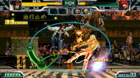 SNKプレイモア、「格ゲー×音ゲー」の新感覚リズムアクションゲーム「ザ・リズム・オブ・ファイターズ」を提供決定2