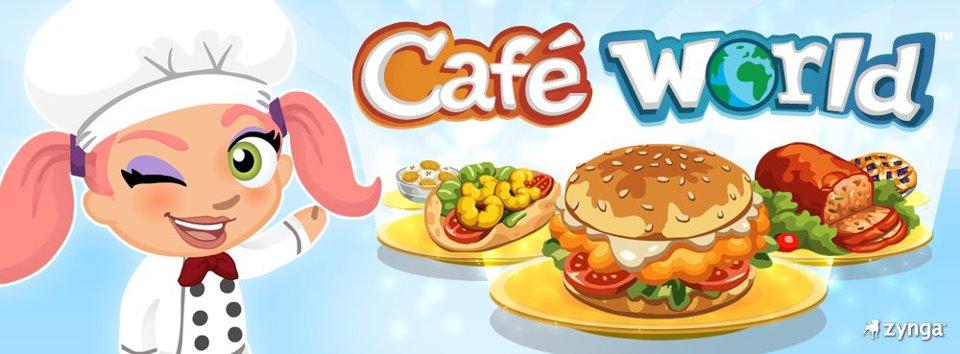 Zyngaがさらに提供タイトルを閉鎖 7/23を以て「Cafe World」と「CoasterVille」のサービスを終了1