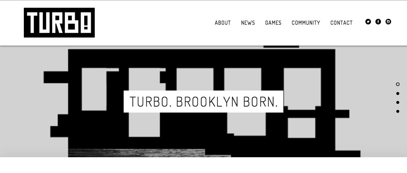 ネクソン、米NYのゲームディベロッパーTURBO Studiosの新作タイトルの独占的グローバル配信権を取得
