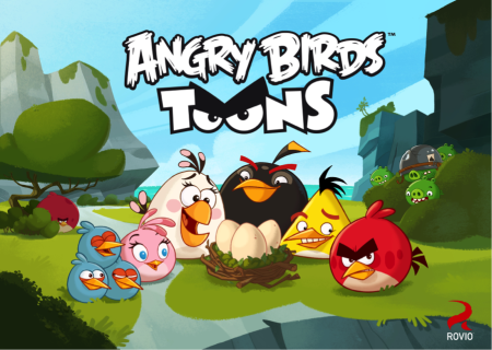 ユナイテッドとRovioが共同パブリッシング契約を締結 ドコモの「スゴ得コンテンツ」にてAngry Birdsを配信2