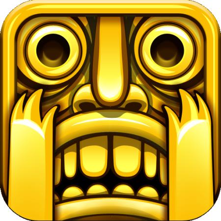 スマホ向け人気ランニングゲーム「Temple Run」シリーズ、遂に10億ダウンロードを突破