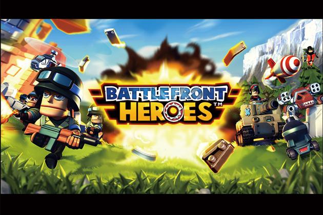 クルーズが中国のGosu Groupと業務提携 ソーシャルゲーム「Battlefront Heroes」のiOS版を141ヶ国に向けて提供