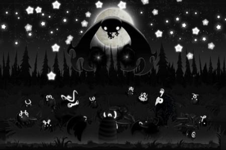 【やってみた】ルーン文字を書いて戦うトルコ産のアート系ジェスチャーアクションゲーム「Darklings」1