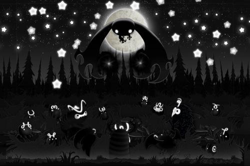【やってみた】ルーン文字を描いて戦うトルコ産のアート系ジェスチャーアクションゲーム「Darklings」1