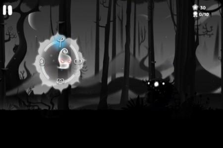 【やってみた】ルーン文字を書いて戦うトルコ産のアート系ジェスチャーアクションゲーム「Darklings」6