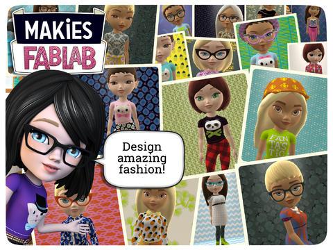 イギリスのMakieLab、3Dアバターからオリジナルドールを作るサービス「Makies」の関連ゲームをリリース1