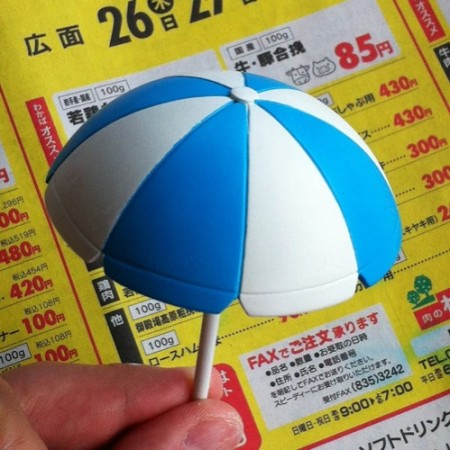 【夏休み特別企画】「なめこの夏休み」をテーマにフィギュアを作ってみよう! Vol.3_4