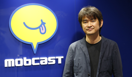 モブキャスト、水口哲也氏がプロデュースするスマホ向け新作パズルゲームを今冬リリース