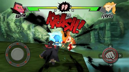 カヤック、スマホ向け対戦型アクションゲーム 「BASH LAND」のAndroid版をリリース3