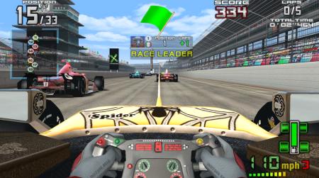 ハイパーデブボックスジャパン、世界三大自動車レースの「Indy 500」のAndroid向け公式レースゲーム「Indy 500 Arcade Racing」をリリース2