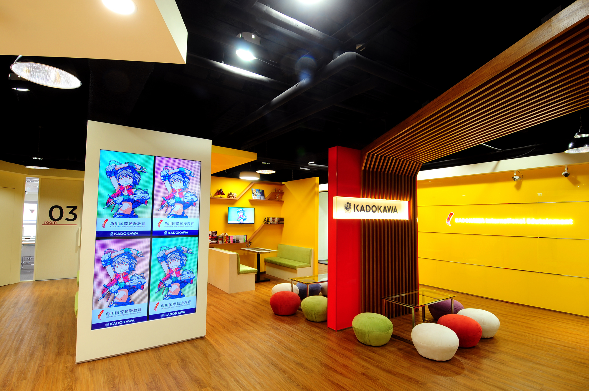MUGENUP、シンガポールと台湾でゲームイラストに特化した教育カリキュラムを提供