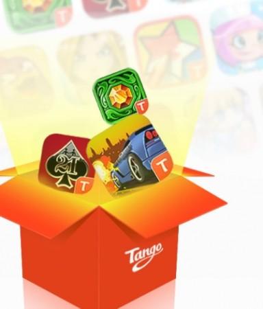 スマホ向けメッセージングアプリのTango、元GREEのJim Ying氏を迎え2,500万ドルのゲーム系投資ファンドを設立