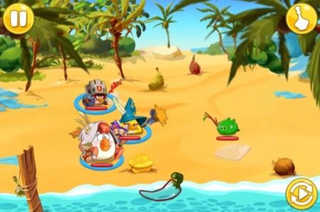 【やってみた】Angry BirdsシリーズのRPG「Angry Birds Epic」はパロディネタの宝庫6