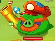【やってみた】Angry BirdsシリーズのRPG「Angry Birds Epic」はパロディネタの宝庫4