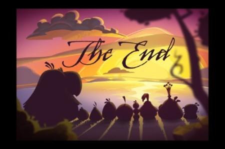 【やってみた】Angry BirdsシリーズのRPG「Angry Birds Epic」はパロディネタの宝庫1