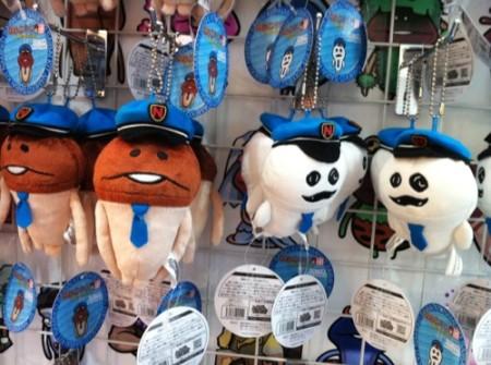 【レポート】一足先に「なめこ市場 東京本店」の様子をお届け! 内覧会でなめこグッズをチェックしてきた7