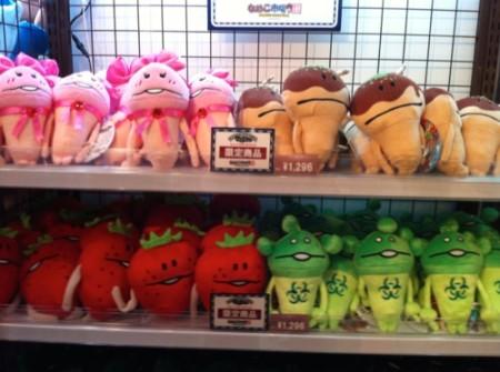 【レポート】一足先に「なめこ市場 東京本店」の様子をお届け! 内覧会でなめこグッズをチェックしてきた10