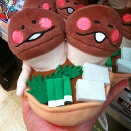 【レポート】一足先に「なめこ市場 東京本店」の様子をお届け! 内覧会でなめこグッズをチェックしてきた14