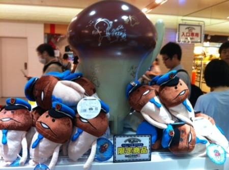 【またレポート】「なめこ市場 東京本店」に客として行ってきた5