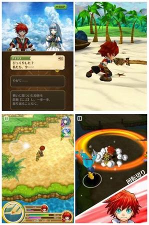 コロプラ、スマホ向け最新RPG「白猫プロジェクト」のAndroid版を遂にリリース!2
